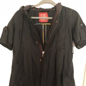 Free People Jacket size 4 (6)
